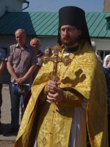 Иеромонах Вадим (Чинилкин)