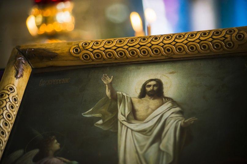 Игумен Пимен (Ивентьев) о пути к Светлому Христову Воскресению