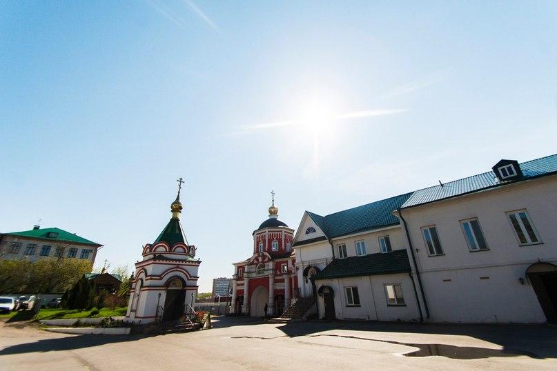 Игумен Пимен: «Назначение монастырей — быть духовными маяками в современной жизни»