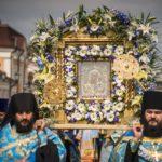 Настоятель монастыря принял участие в торжествах в праздник явления Казанской иконы Божией Матери