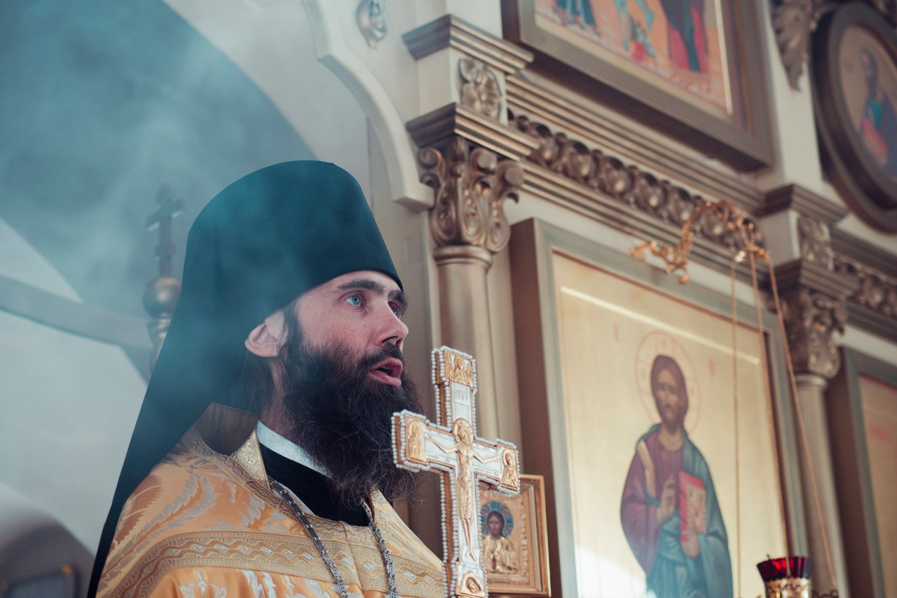 Игумен Пимен (Ивентьев): «Опыт Афона дан на все времена»
