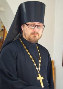 Иеромонах Тихон (Калганов)