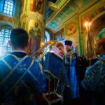 Игумен Пимен стал участником торжеств в праздник Казанской иконы Богородицы в Казани