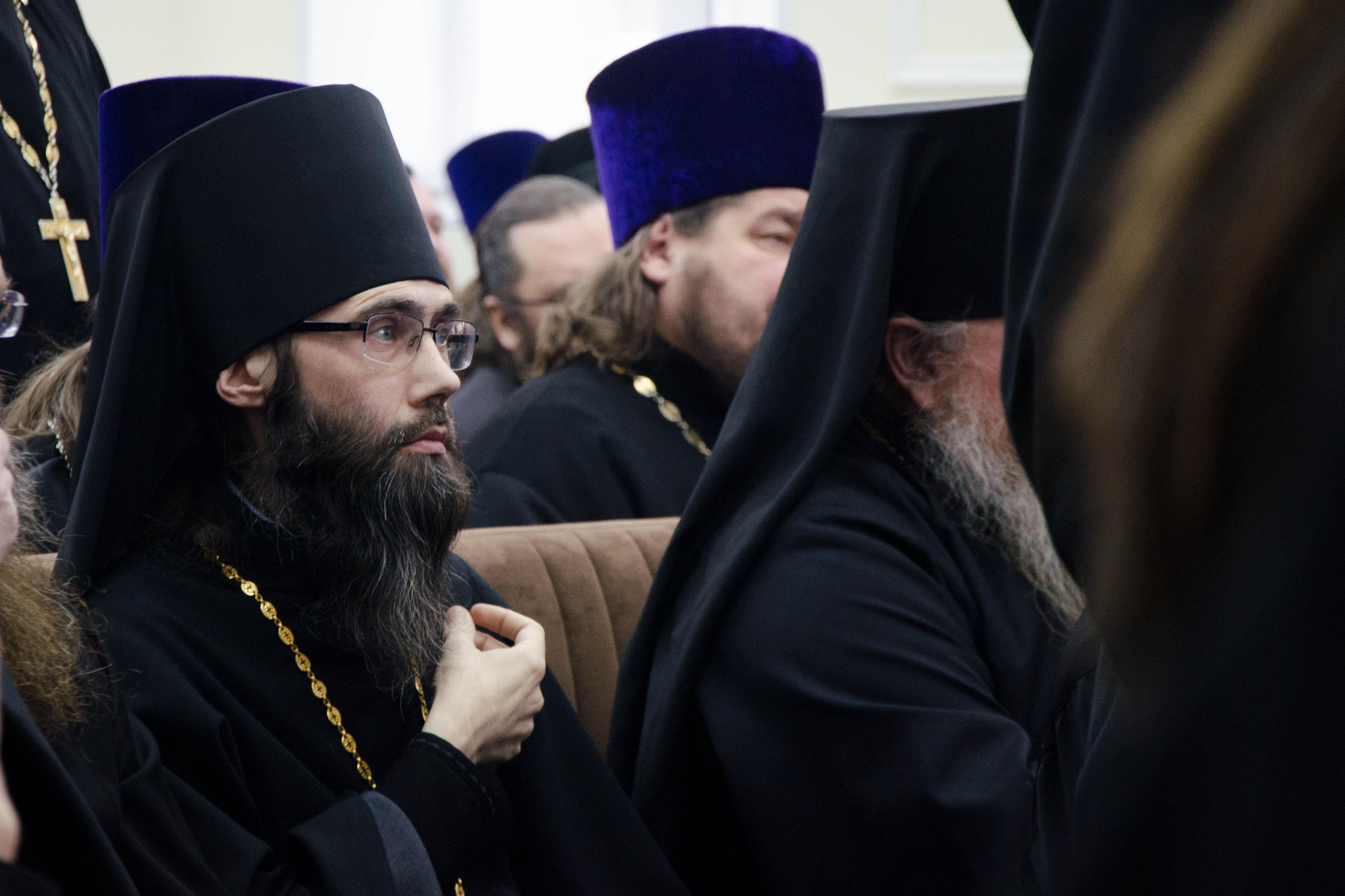 Итоговое в 2018 году собрание духовенства Казанской епархии прошло в столице Татарстана