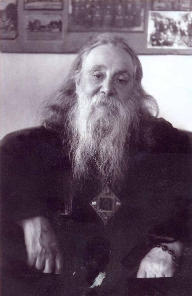18 декабря 2018 года исполняется 66 лет со дня смерти архиепископа Казанского и Чистопольского Сергия (Королева)